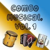 Combo Musical  (En Vivo) (Vol. 1) by Various Artists
