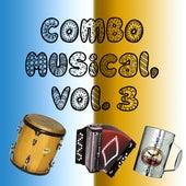 Combo Musical  (En Vivo) (Vol. 3) by Various Artists