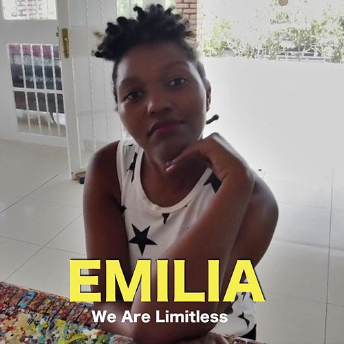 We Are Limitless de Emilia
