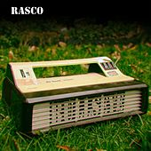 Bullseye by Rasco