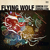 Flying Wolf by Simon Chivallon