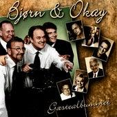Gæstealbummet by Bjørn Og Okay