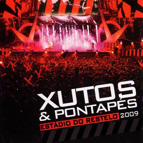 Estádio do Restelo 2009 (Ao Vivo) de Xutos & Pontapés