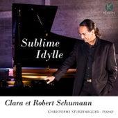 Clara & Robert Schumann: Sublime Idylle by Various Artists