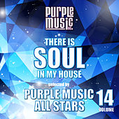 There is Soul in My House - Purple Music All Stars, Vol. 14 by Various Artists