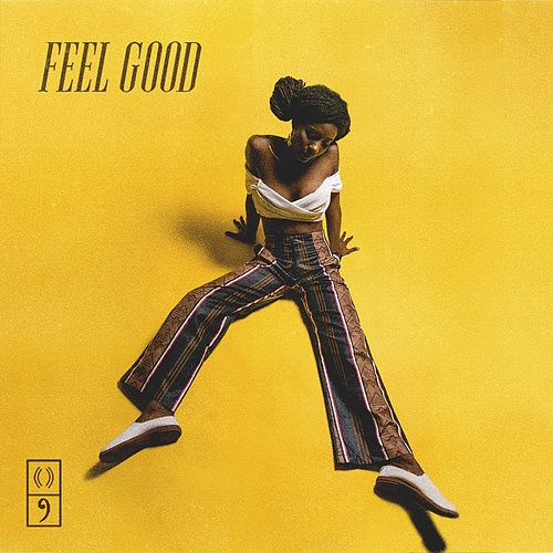 Feel Good de Jah 9