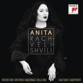 Anita by Anita Rachvelishvili