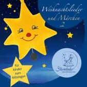 Sterntaler Weihnachtslieder und Märchen 2 von Various Artists