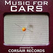 Music for Cars by Various Artists