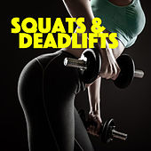 Squats & Deadlifts von Various Artists
