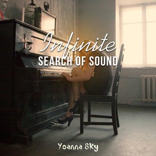 Infinite Search of Sound de Yoanna Sky