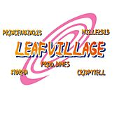 Leaf Village by 〽️Illez313