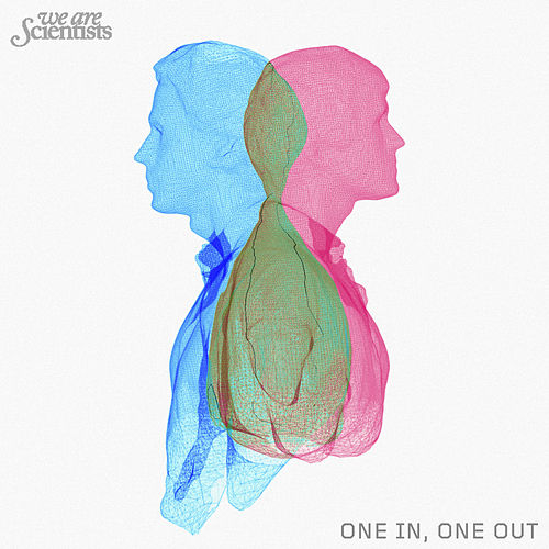 One in One Out by We Are Scientists