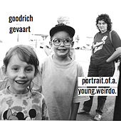 Portrait of a Young Weirdo by Goodrich Gevaart