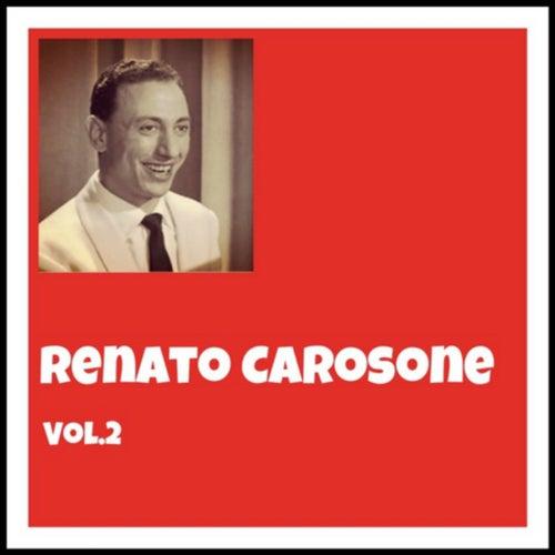 Renato Carosone Vol. 2 by Renato Carosone