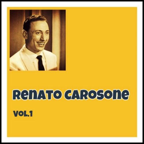 Renato Carosone Vol. 1 by Renato Carosone