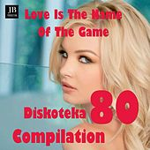 Love Is The Name Of The Game (Compilation) by Various Artists