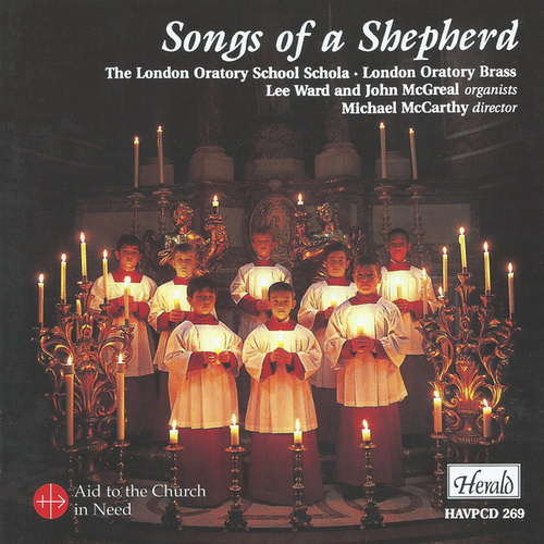 Songs of a Shepherd by Michael McCarthy