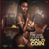 Gold Coin de JayCrazie
