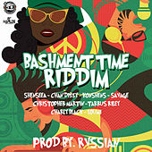 Bashment Time Riddim de Various Artists