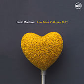 Ennio Morricone Love Music Collection, Vol.2 by Ennio Morricone