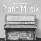 Ennio Morricone Piano Musik by Ennio Morricone