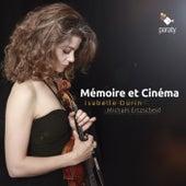 Mémoire et Cinéma van Isabelle Durin and Michaël Ertzscheid