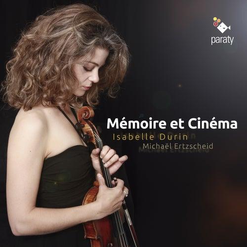 Mémoire et Cinéma by Isabelle Durin and Michaël Ertzscheid