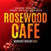 Rosewood Café by Margaret Herlehy