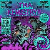 Tha Kemistry!! de Tonik Slam