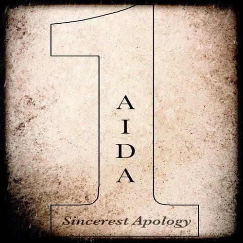 Sincerest Apology (feat. Kenneth English) by Aida