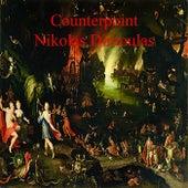 Counterpoint by Nikolas Dimoulas