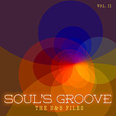 Soul's Groove, The R & B Files (Re-Recorded) by Various Artists
