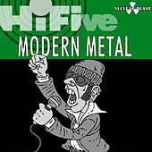 Hi Five - Nuclear Blast Presents Modern Metal de Various Artists