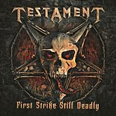 First Strike Still Deadly von Testament