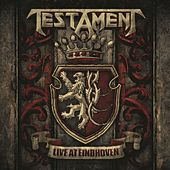 Live at Eindhoven by Testament