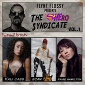 The Shero Syndicate, Vol. 1 - EP de Flynt Flossy
