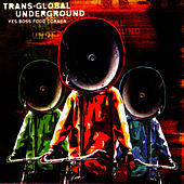 Yes Boss Food Corner de Transglobal Underground