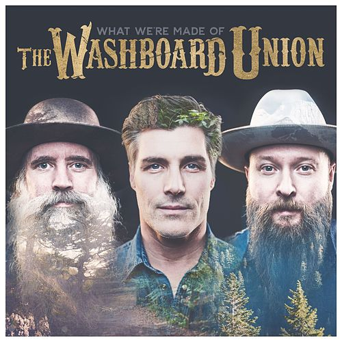 What We're Made Of by The Washboard Union