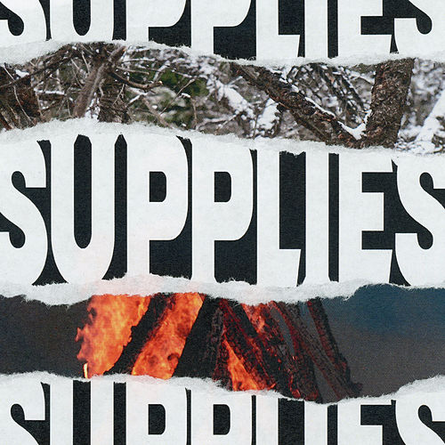 Supplies by Justin Timberlake