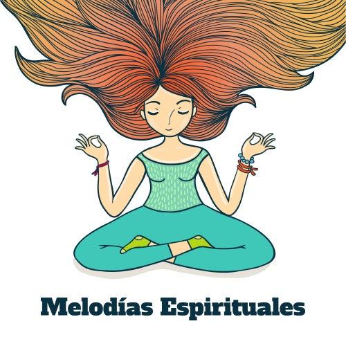 Melodías Espirituales by The Buddha Lounge Ensemble