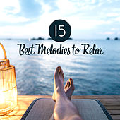 15 Best Melodies to Relax von Club Bossa Lounge Players