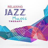 Relaxing Jazz Music Therapy by Jazz for A Rainy Day