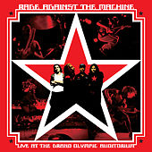 Live at the Grand Olympic Auditorium von Rage Against The Machine