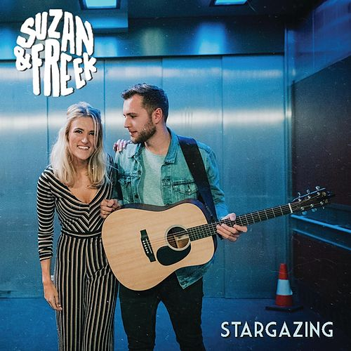 Stargazing by Suzan