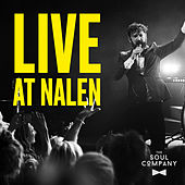 Live at Nalen by Soul Company