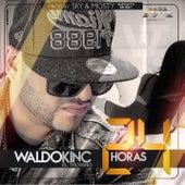 24 Horas by Waldokinc El Troyano