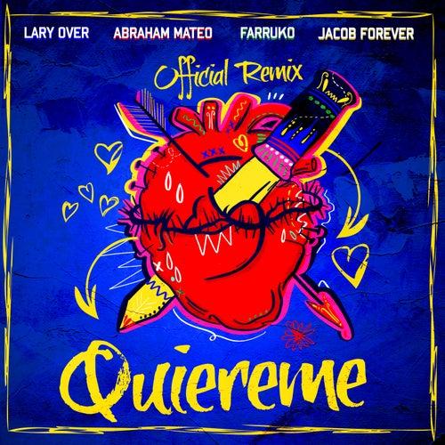Quiéreme (Remix) de Farruko