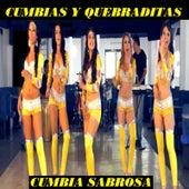 Cumbias y Quebraditas by Cumbia Sabrosa