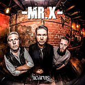 Icarus by Mr. X